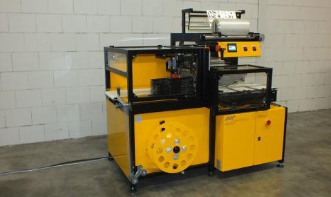 Automatyczna pakująca AVM-400