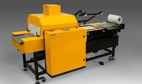 Maszyna pakująca COMBISET HS-420 / KT-500