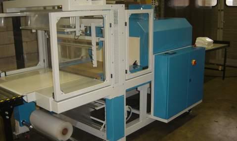 scanpack maszyna pakująca