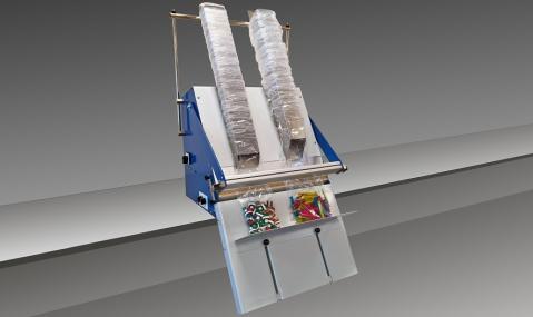 Zgrzewarka magnetyczna SMP-500