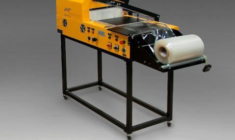 Maszyna pakująca Minicombiset HS-350-KT-200