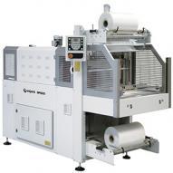 Maszyna pakująca w folię termokurczliwą