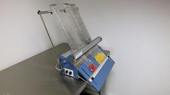 Zgrzewarka magnetyczna SMS-500-FC/CD/AIR