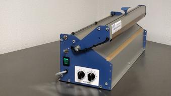 Zgrzewarka magnetyczna SMS-500-700-1000-D