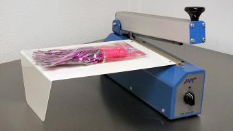 Zgrzewarka stołowa TS-200-C